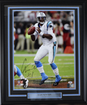 "*Cam Newton Signed 16""x20"" Photograph (framed)"