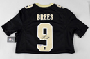 *Drew Brees Signed New Orleans Saints Jersey