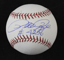 *Pete Rose Signed Baseball