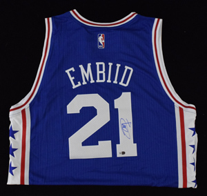 Joel%20Embiid%20Signed%2076ers%20Adidas%20Jersey%20%28L%29