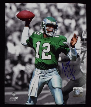 Randall%20Cunningham%20Signed%208x10%20Photo