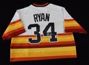 Nolan Ryan Signed Astros Majestic Jersey