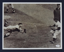 "*Yogi Berra Signed 11""x14"" Photograph (framed)"