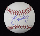 Roy Halladay Signed Baseball