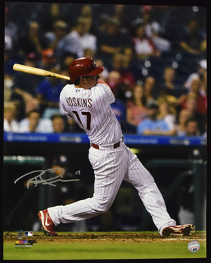 Rhys%20Hoskins%20Signed%2016%22x20%22%20Photograph%20%28framed%29