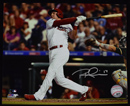 "Rhys Hoskins Signed 8""x10"" Photograph"
