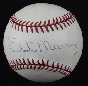 %2AEddie%20Murray%20signed%20baseball