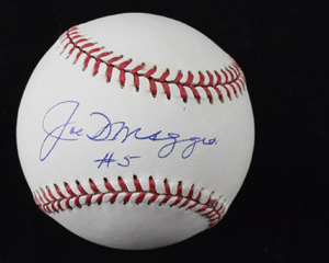 Joe%20DiMaggio%20signed%20baseball%20inscribed%20%22%235%22