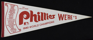Phillies%201980%20World%20Champions%20Pennant