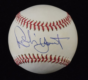 Robin%20Yount%20Signed%20Baseball