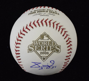 Carlos%20Ruiz%20Signed%202008%20World%20Series%20Baseball