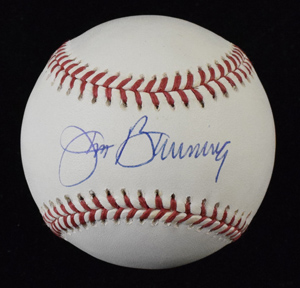 Jim%20Bunning%20Signed%20Baseball