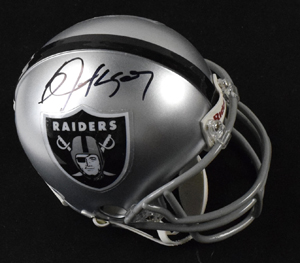%2ABo%20Jackson%20Signed%20Oakland%20Raiders%20Mini%20Helmet