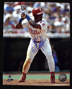 Wes%20Chamberlain%20Signed%208%22x10%22%20Photo