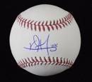 Vince Velasquez Signed Baseball