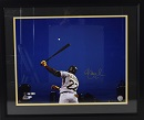 """Andrew McCutchen Signed 16""""x20"""" Photo (framed)"""