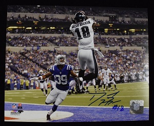 Dorial%20Green%2DBeckham%20Signed%208x10%20Photo