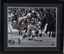 """Wilbert Montgomery Signed 16""""x20"""" Photograph (framed)"""