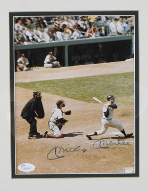 %2AMickey%20Mantle%20Signed%208%22x10%22%20Photograph%20%28framed%29