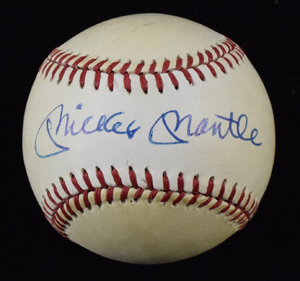%2AMickey%20Mantle%20Signed%20Ball