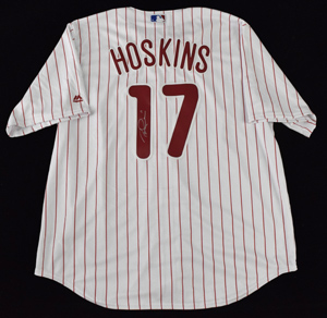 Rhys%20Hoskins%20Signed%20Jersey