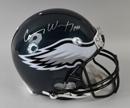 Carson Wentz Signed Philadelphia Eagles ProLine Helmet