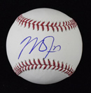 *Mike Trout Signed Baseball